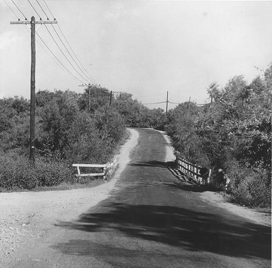 State Street bridge circa 1920's